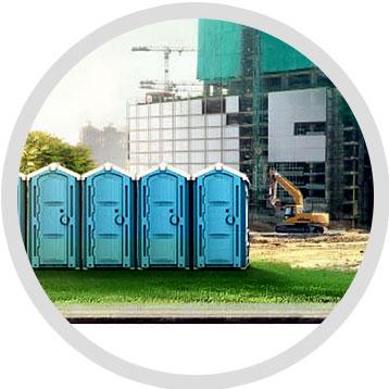 Аренда и обслуживание туалетных кабин